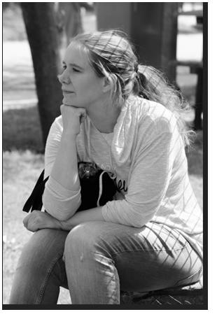Miriam Baentsch
